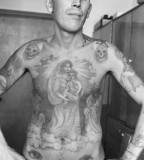 The Russian Criminal Tattoo Archive Free Art London List