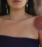Mandala Set Tattoos