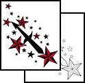 Tattoo Design Sigittarius Zodiac Symbol