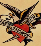 Sailor Stuff Tattoo Image