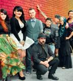 Black and Blue Tattoo Artists - San Francisco Tattoo