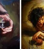 Realistic Tattoo Paintings - Tattoo Designs Art