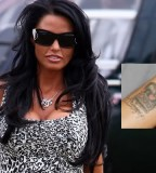 Best And Worst Celebrity Tattoo Designs - Celebrity Tattoos