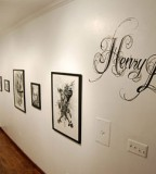 Tattoo Art Design Studio Showcase