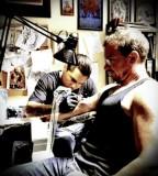 San Francisco Tattoo Artist Victor Trujillo - Tattoo Artists
