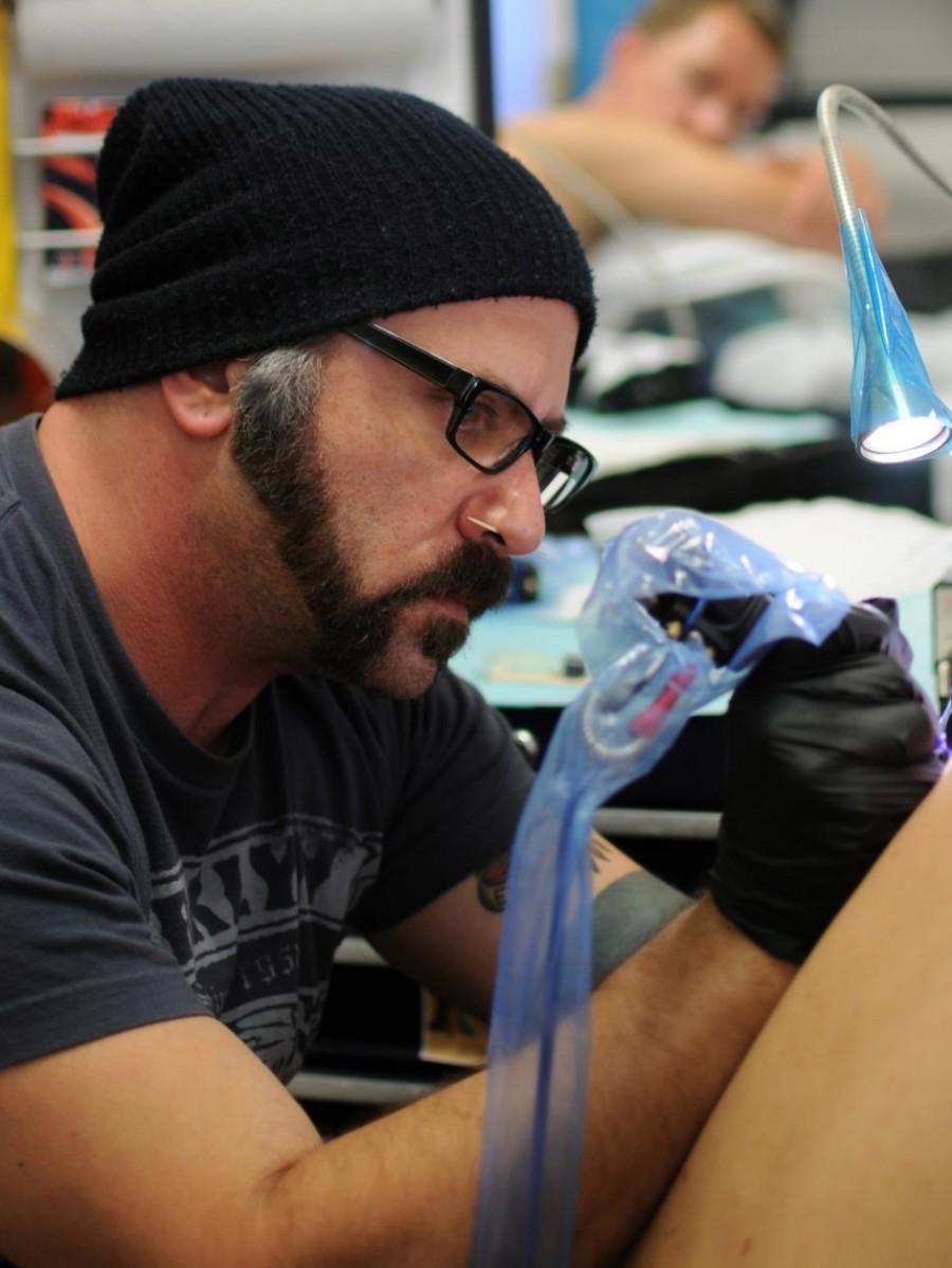 Tattoo Artists from Tatzoo – Tattoo Designs