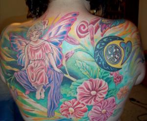 September Birth Flower Tattoo Navelgazing Midwife
