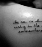 Nice Tattoo Quotes Tattoo Quotes Best Tattoo Quotes