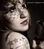 Shoulder Tattoos Especially Star Tattoo Designs