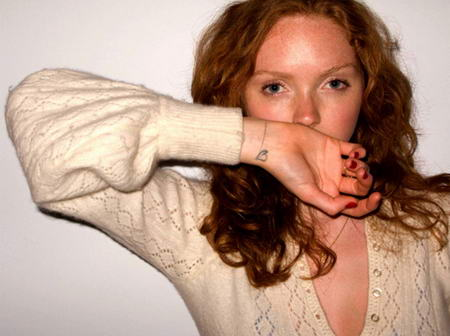 Stylish Wrist Tattoo Designs for Girl