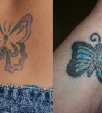 Butterfly Tattoo Meaning Plus Stunning Tattoo Designs