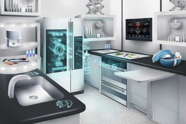 5 Essential Smart Home Devices to Get in 2020