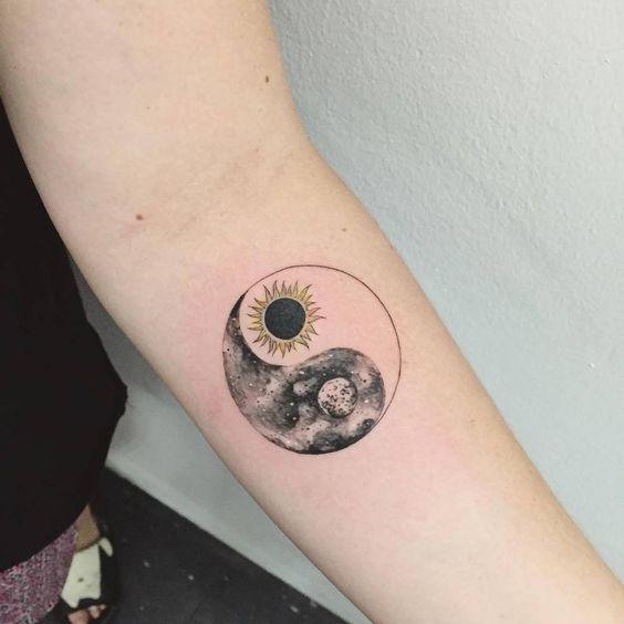 sun-and-moon-yin-yang-tattoo