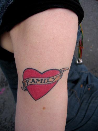 Makems Chinese Love Symbol Tattoo Graphic