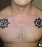 Celtic Symbol Tattoos for Men