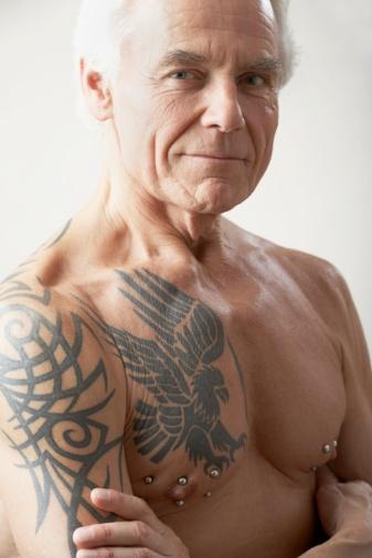 Dazzling Animal Tattoos For Men