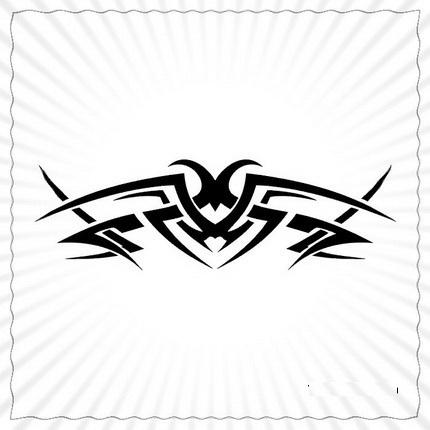 Tribal Tattoo Design Ideas For Men