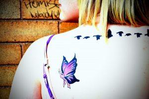 easy tattoo designs