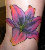 Legs Cover Up Tattoo Designs