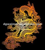 Powerful Dragon Tattoo Designs For Men