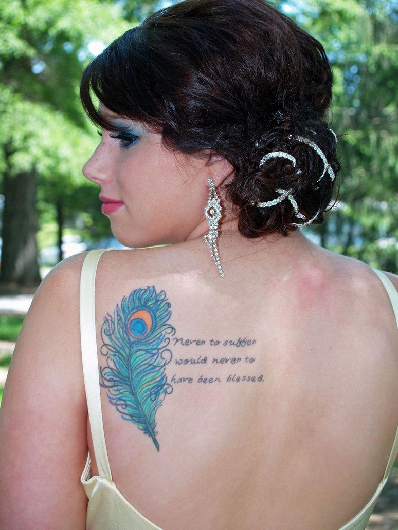 Stunning Tattoo Designs For Women
