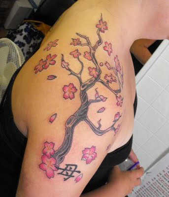 Infinity Modern Tattoo Designs for Women