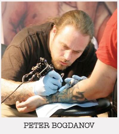 Portland Tattoo Expo 2010