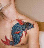 Best Design Animal Tattoos Ideas For Men