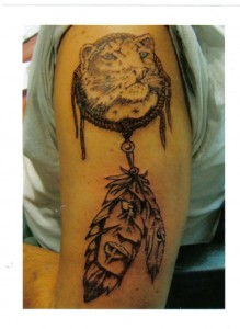 Indian Tattoo Designs For Men Arms