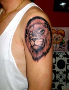Arm Lion Tattoo Designs Ideas For Men Tattoomagz Tattoo
