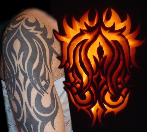 Tribal Tattoos For Men On Arm Ideas