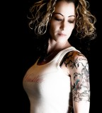 Nicest Sleeve / Shoulder Tattoo Ideas For Women