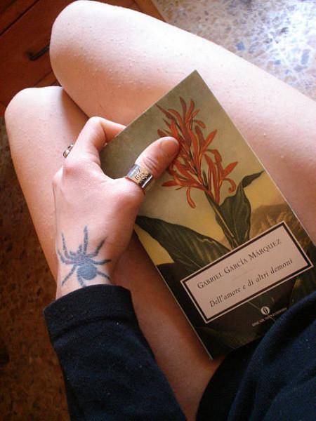 Spider Tattoo Ideas For Women – Wrist Tattoos And Tattoo Designs