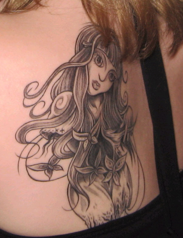 Outline Tattoos Designs Women Tattoo Ideas for Women