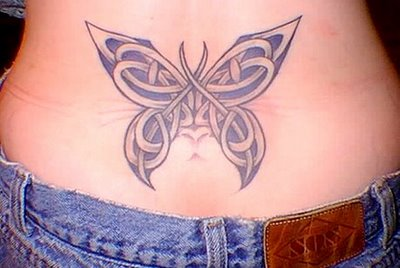 Beautiful Butterfly Tattoos Designs Ideas For Girls