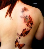The Best Butterfly Designs For Tattoos Butterflydesignsfor