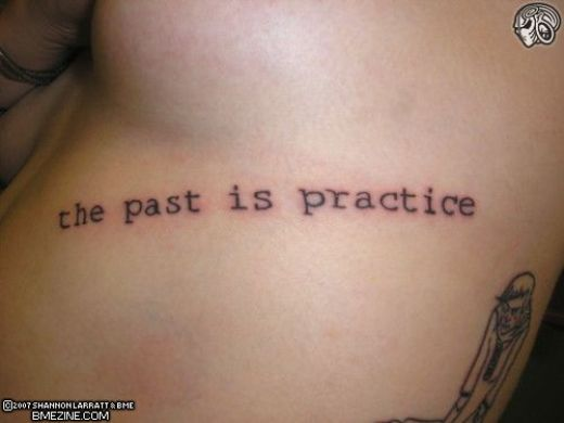 Latin Phrases For Tattoos Tattoos