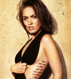 Megan Fox Cool Tattoo Quotes And Tattoo Sayings