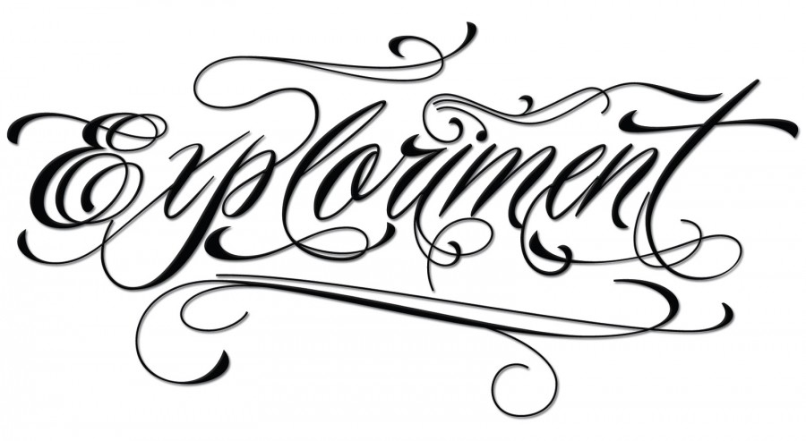 Piel Script Tattoo Font - | TattooMagz › Tattoo Designs / Ink Works