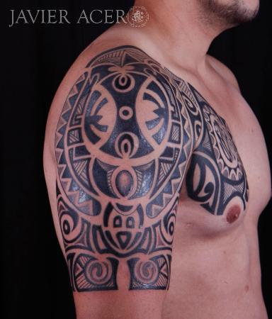 Best Tattoo Shop In Miami Review Of Tattoo And Co Miami Fl