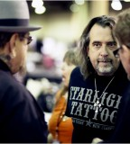 King Of Ink Looks To Make Vegas Mecca Of Tattooing