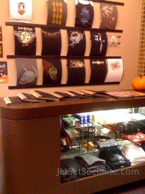 Red Dragon Tattoo Shop In Las Vegas Tattoomagz Tattoo