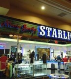 Starlight Tattoo Parlor In Las Vegas