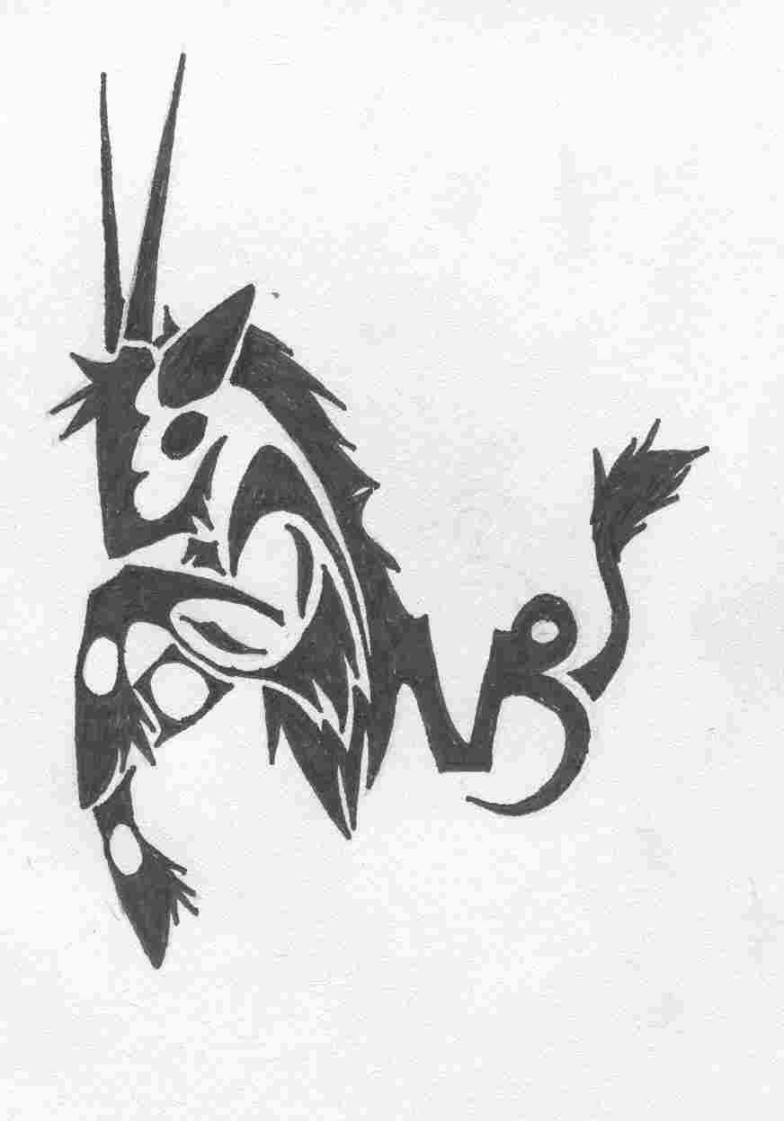 Capricorn Tattoo Symbols Lilzeu Tattoo De