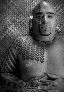 Awesome Tradition Hawaii Tattoo By Design Honolulu Magazine