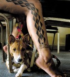Tradition Hawaii Tattoos That Tell Stories The Honolulu