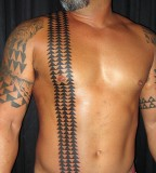 Tradition Tribal Tattoos A Symbolic Representation Of Power