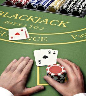 Beginners Casino Games