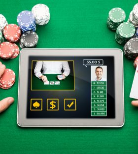 Rules for Yourself When Playing Casino Online
