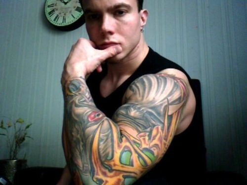 Perfect Tattoo Ideas For Men For Perfect Look